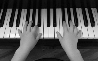 Teaching Harmonization to Young Piano Students